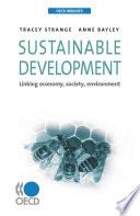 OECD Insights Sustainable Development Linking Economy, Society, Environment