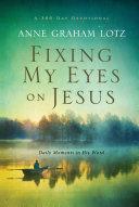 Fixing My Eyes on Jesus Pdf/ePub eBook