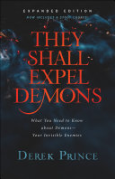 They Shall Expel Demons [Pdf/ePub] eBook