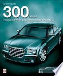Chrysler 300 Series Book