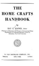 The Home Crafts Handbook