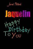 Jaquelin