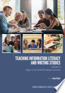 Teaching​ Information Literacy and Writing Studies