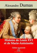 Pdf Histoire de Louis XVI et de Marie-Antoinette Telecharger