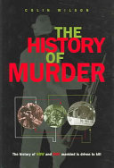 The History of Murder