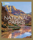 National Geographic the National Parks