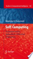 Soft Computing Book