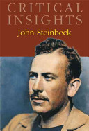link to John Steinbeck in the TCC library catalog
