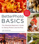 BetterPhoto Basics Book