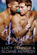 Pdf Above and Beyond (Twist of Fate, Book 4)