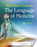 """The Language of Medicine E-Book"" by Davi-Ellen Chabner"