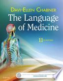 """The Language of Medicine E-Book"" by Davi-Ellen Chabner"