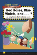 Red Roses  Blue Violets  And