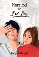 Married To Bad Boy [Pdf/ePub] eBook