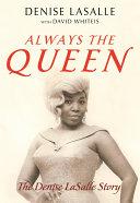 Always the Queen Pdf/ePub eBook