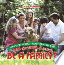Could Any Group of People Be a Family? - Family Books for Kids | Children's Family Life Books