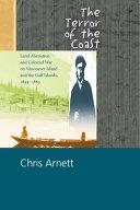 The Terror of the Coast Book