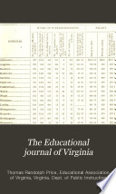 The Educational Journal of Virginia Book