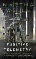 Fugitive Telemetry Pdf/ePub eBook