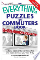 The Everything Puzzles for Commuters Book