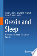 Orexin And Sleep Book PDF