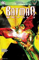 Batman Beyond  2011    6