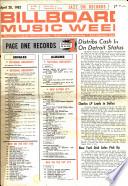 28 april 1962