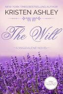 The Will Pdf/ePub eBook