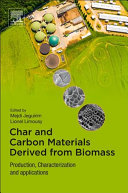 Char and Carbon from Biomass