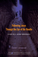 Following Jesus Through the Eye of the Needle Pdf
