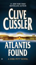 Atlantis Found (A Dirk Pitt Novel) Pdf/ePub eBook