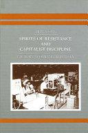 Spirits of Resistance and Capitalist Discipline [Pdf/ePub] eBook