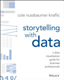 Pdf Storytelling with Data Telecharger