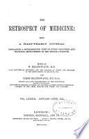 The Retrospect of Medicine Book PDF