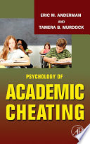 Psychology of Academic Cheating