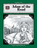 A Guide for Using Adam of the Road in the Classroom ebook