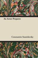 An Actor Prepares ebook