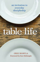 Table Life ebook