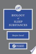 Biology of Sleep Substances Book