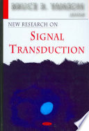 New Research on Signal Transduction