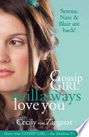 Gossip Girl  I will Always Love You