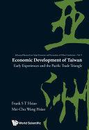 Economic Development of Taiwan