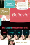 Pdf Don't Stop Believin' Telecharger