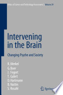 Intervening in the Brain Book