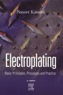 Electroplating