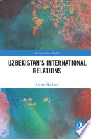 Uzbekistan   s International Relations