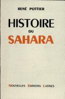 Pdf Histoire du Sahara Telecharger