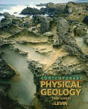Contemporary Physical Geology Book