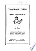 The Library of Pioneering and Woodcraft: Woodland tales