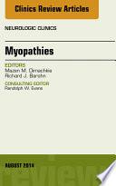 Myopathies  An Issue of Neurologic Clinics